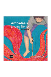 Ambadas's Dancing Brush