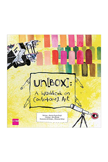 un[BOX]: A Workbook on Contemporary Art