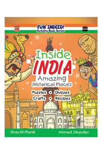 Inside India: Amazing Historical Places