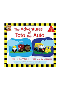 The Adventures Of Toto The Auto - 2