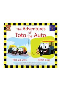 The Adventures Of Toto The Auto - 3