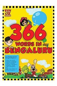 366 Words In Bengaluru