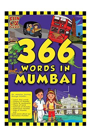 366 Words In Mumbai