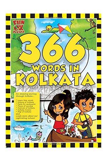 366 Words In Kolkata