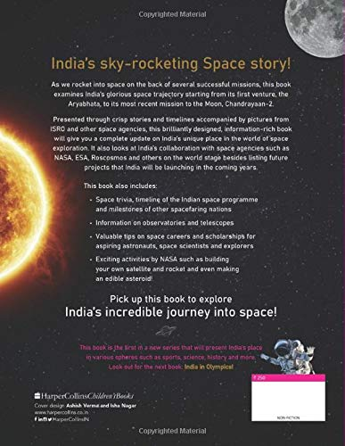 India in Space