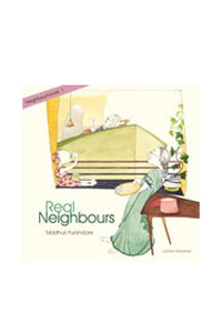 Neighbourhood: 1 Real Neighbours