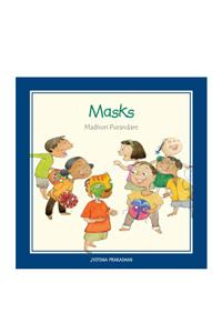 Yash - Masks