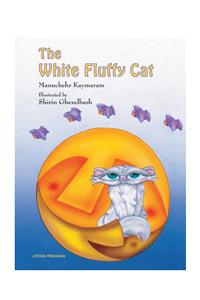 The White Fluffy Cat