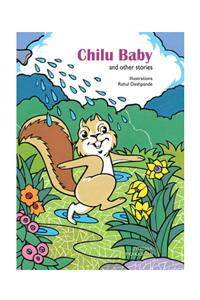 Chilu Baby and other stories