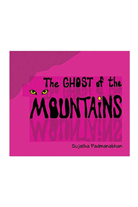 The Ghost of the Mountains