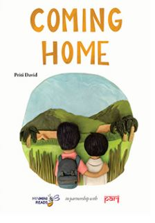 PARI -  Coming Home