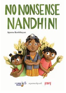 No Nonsense Nandini (PARI Series)