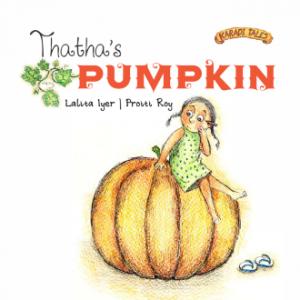 Karadi Tales - Thatha's Pumpkin