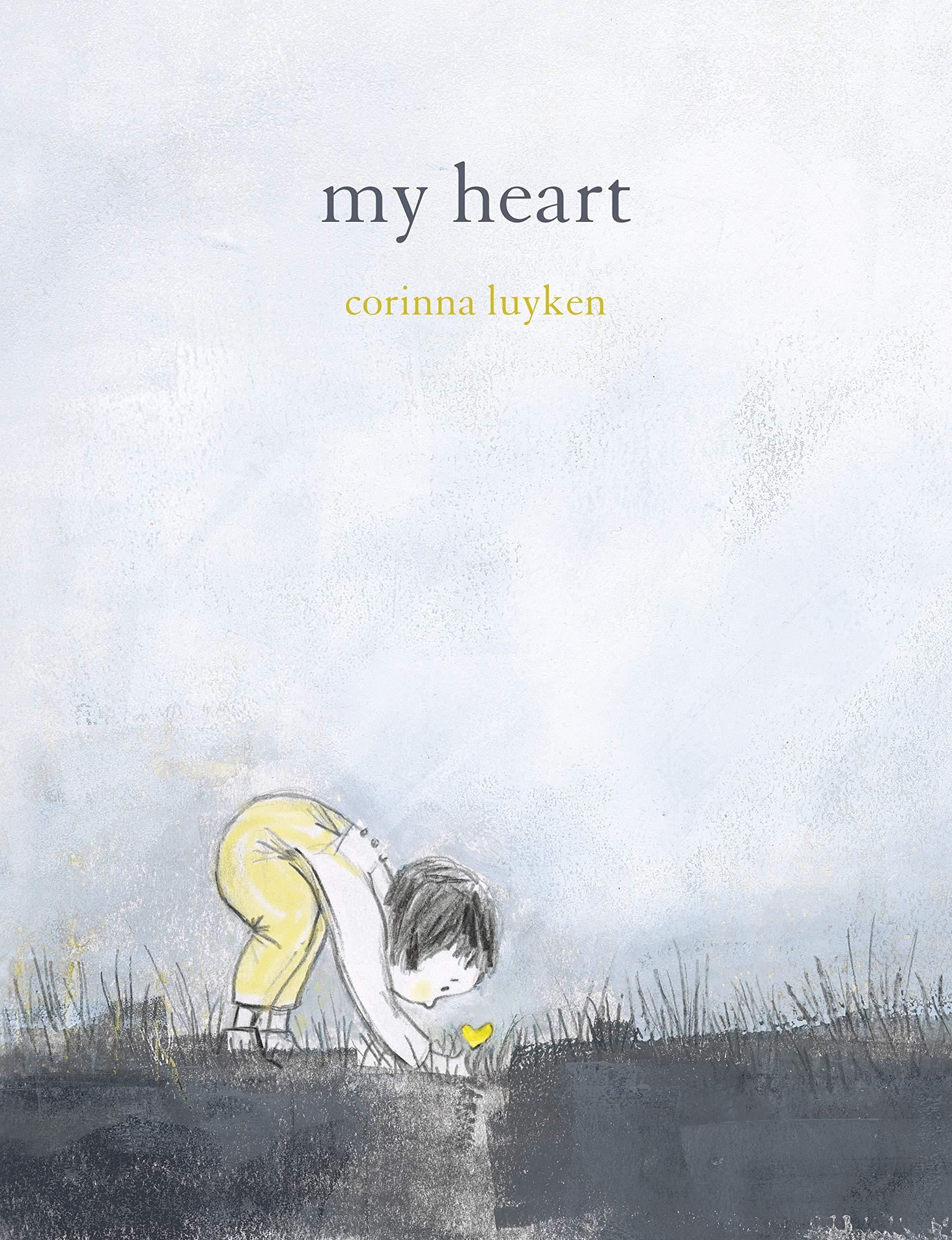 My Heart by Corinna Luyken