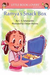 Ramya's Snackbox