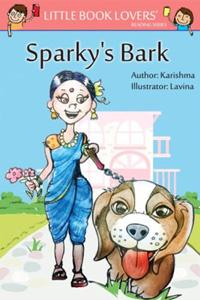 Sparky's Bark