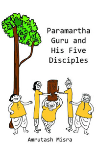Paramartha Guru and His Five Disciples