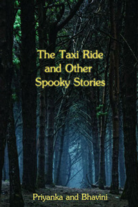 Taxi Ride and Other Spooky Stories