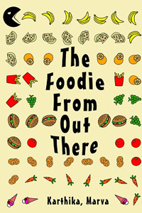 The Foodie From Out There