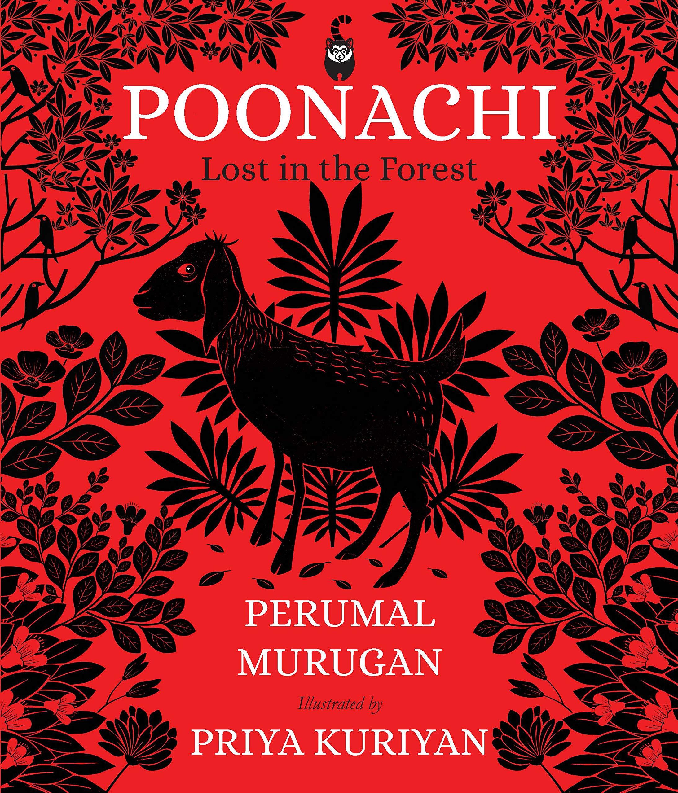 POONACHI : LOST IN THE FOREST PERUMAL MURUGAN