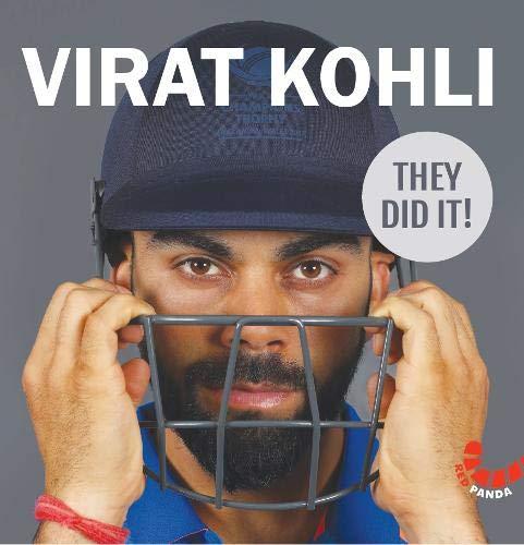 VIRAT KOHLI -  THEY DID IT!