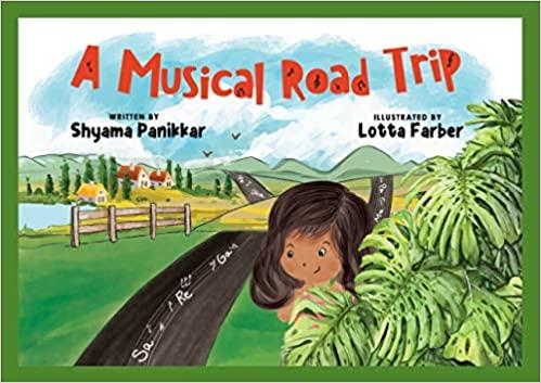 A musical road trip - Shyama Panikkar
