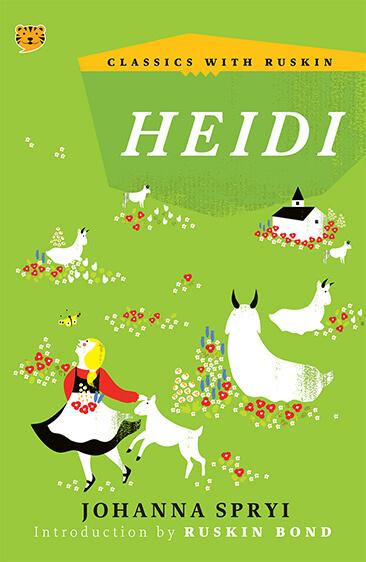 Talking Cub - Heidi