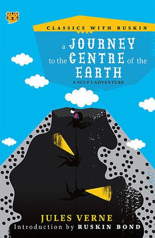 Talking Cub - A Journey to the Centre of the Earth