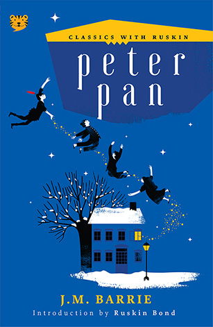 Talking Cub - Peter Pan