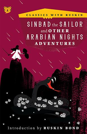 Talking Cub - Sinbad the Sailor and other Arabian Nights Adventures