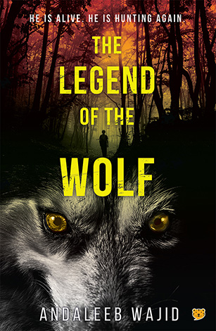 Talking Cub - The Legend of the Wolf
