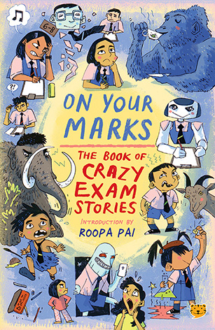Talking Cub -On Your Marks Various Authors