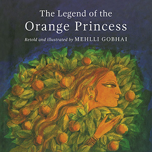 Talking Cub -The Legend of the Orange Princess