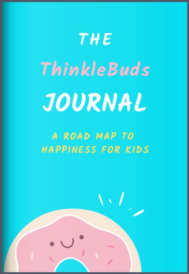 Thinkle Buds - Confidence Building Journal