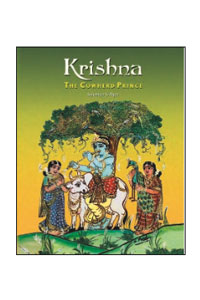 Krishna The Cowherd Prince