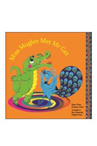 Miss Muglee Met Mr Get