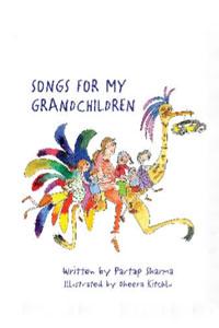 Songs for my Grandchildren