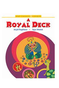 A Royal Deck