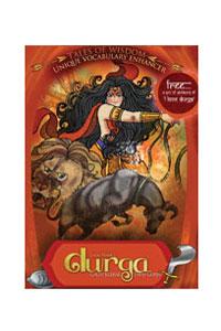 Little Monk's Durga