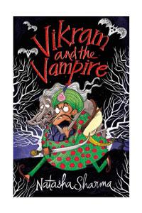 Vikram and the Vampire