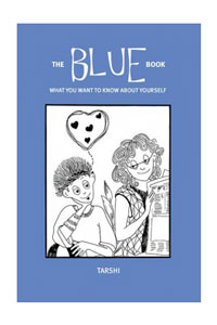 The Blue Book : What you want to know about Yourself