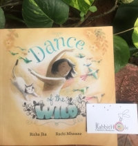 Book Review - Dance of the Wild by Richa Jha