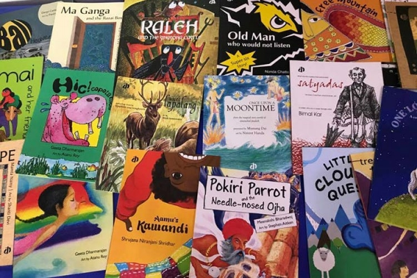 Enid Blyton, Rudyard Kipling Or Dr Seuss: Did You Know About This Magical Travelling Bookstore